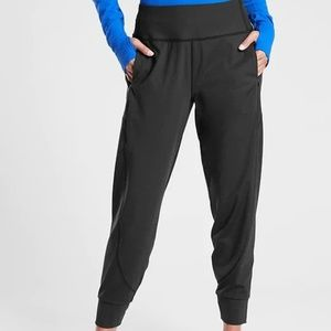 Athleta Distance Jogger in Plush SuperSonic ST